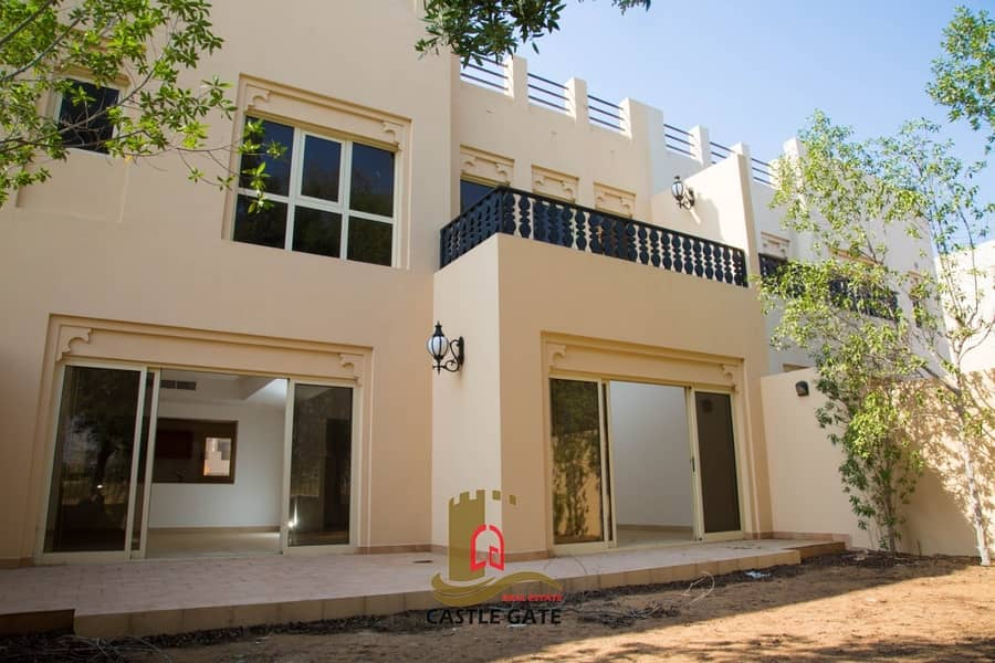 OWN YOUR VILLA NOW IN THE BEST NATURAL ISLAND IN UAE