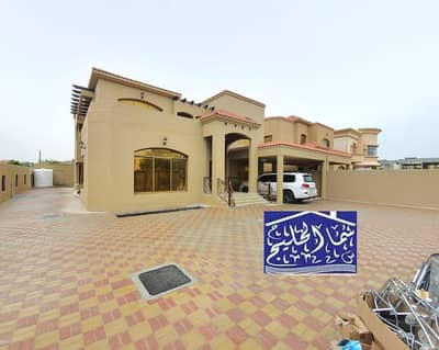 5 Bedroom Villa for Sale in Al Rawda, Ajman - super delxe big villa for sale near to sheik ammar road