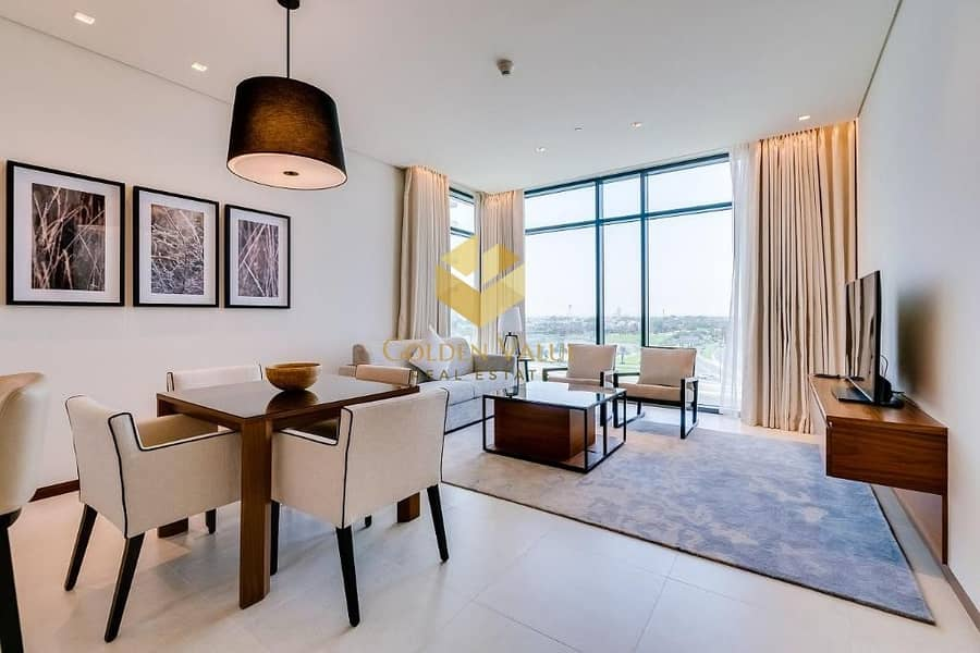 2 LUXURY 2 BEDROOM APARTMENT IN DUBAI HILLS