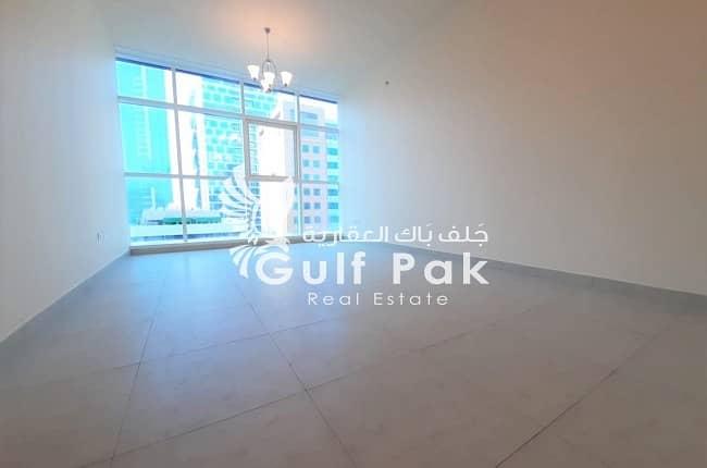 شقة في شارع الاستقلال الخالدية 1 غرف 55000 درهم - 4518351