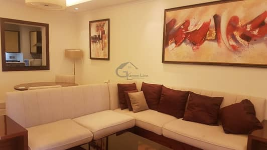2 Bedroom Apartment for Sale in Palm Jumeirah, Dubai - Breathtaking Views I Beautiful Furniture Maintained
