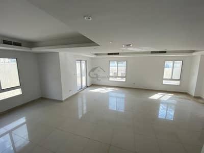 4 Bedroom Villa for Rent in Dubailand, Dubai - Type C 4 BR in Living Legends I Spacious and Bright Villa