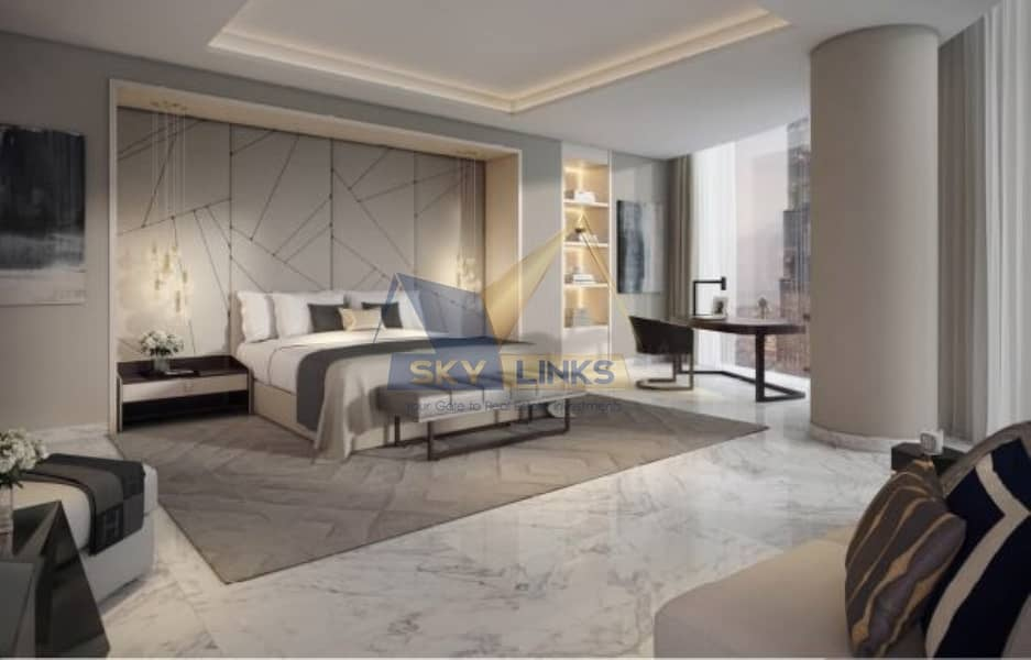 2 IL Primo  By Emaar 5 BR PENT HOUSE FOR SALE