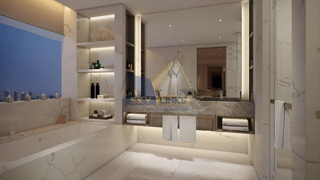 12 IL Primo  By Emaar 5 BR PENT HOUSE FOR SALE