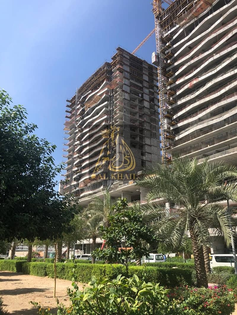 2 Best Investment | Amazing 1BR Apartment for sale in JVC | Easy Payment Plan | 10% Down Payment | Perfect Location