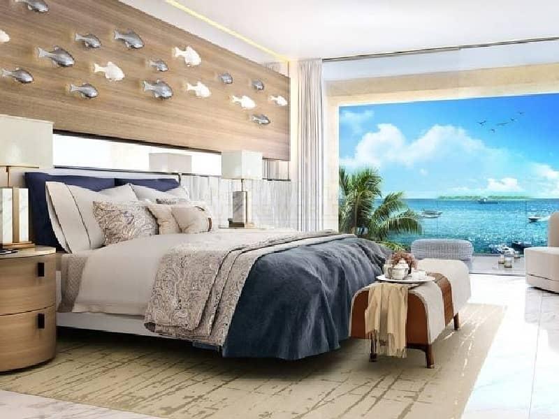 8% ROI   BEST OPPORTUNITY FOR INVESTORS   1BR   Portofino Hotel
