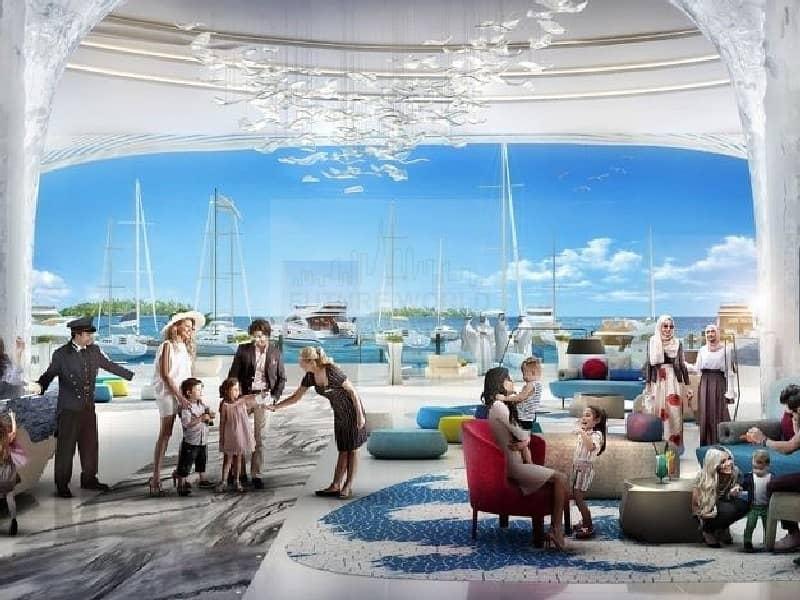 2 8% ROI   BEST OPPORTUNITY FOR INVESTORS   1BR   Portofino Hotel