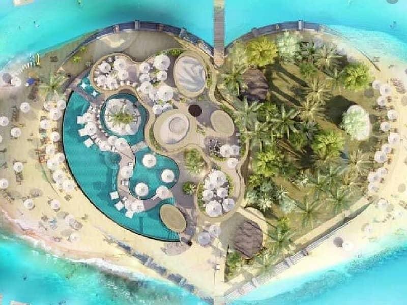 10 8% ROI   BEST OPPORTUNITY FOR INVESTORS   1BR   Portofino Hotel
