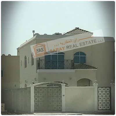 5 Bedroom Villa for Rent in Al Rawda, Ajman - - Villa for rent 5 rooms - AL RAWDA 1 - AJMAN