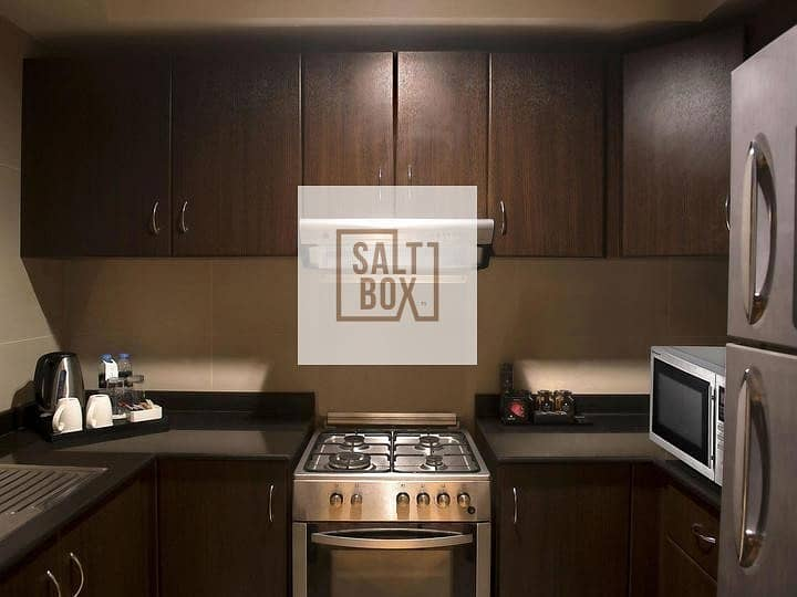 9 Fully Furnished 1BHK   Business Bay   All Bills Inclusive