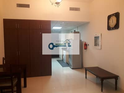 Studio for Rent in Dubai Sports City, Dubai - HOT OFFER | WELL MAINTAINED - FULLY FURNISHED STUDIO APARTMENT |  PLEASE CALL