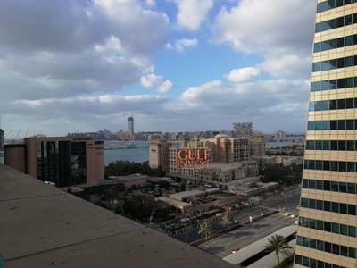 شقة 1 غرفة نوم للايجار في دبي مارينا، دبي - شقة في مارينا كراون دبي مارينا 1 غرف 64999 درهم - 4518484