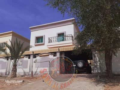 6 Bedroom Villa for Rent in Al Rawda, Ajman - Villa 6 master rooms for rent