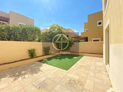 فیلا 3 غرف نوم للايجار في حدائق الراحة، أبوظبي - Impressive 3 BR Villa with Maid's & Garden