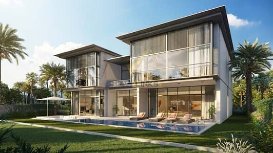 فیلا 5 غرف نوم للبيع في دبي هيلز استيت، دبي - SPECIAL OFFER | 5 BR | AMAZING GOLF COURSE VIEW