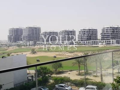 Studio for Rent in DAMAC Hills (Akoya by DAMAC), Dubai - IM | Pool & Golf View | Best Layout | Furnished
