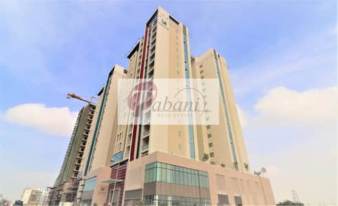 1 Bedroom Flat for Rent in Al Furjan, Dubai - One Month Free|Affordable price|Brand new| Balcony | Near To Shop