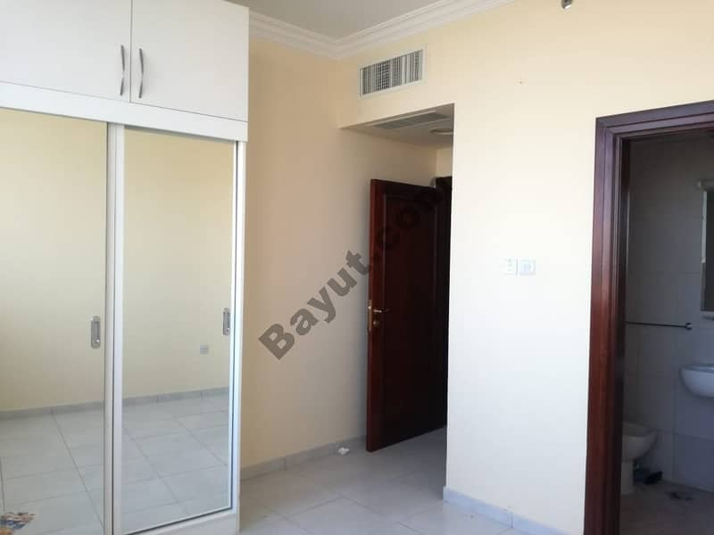Specious 1 Bedroom Apartment In Shabiya With Basement Parking