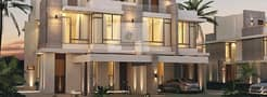 14 The cheapest townhouse in Dubai