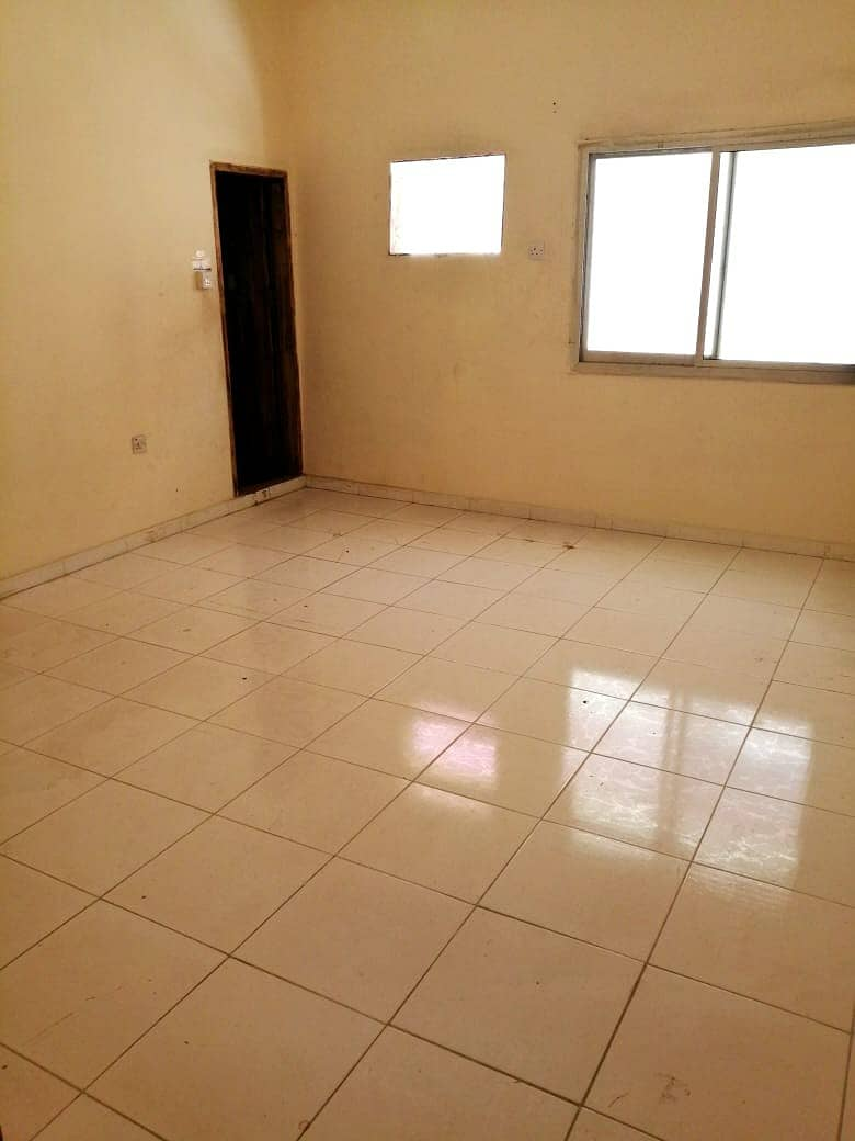 3,600sqft. 4BR VILLA FOR RENT (Family) with hall, parking and maids room