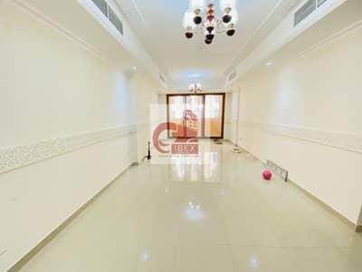 3 Bedroom Apartment for Rent in Bur Dubai, Dubai - Front of Metro - Huge 3/BR + Maids Room - Availble - Call