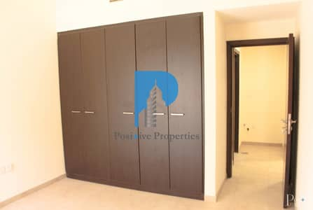 1 Bedroom Flat for Rent in Remraam, Dubai - 1 Bedroom | Closed Kitchen |Balcony | READY
