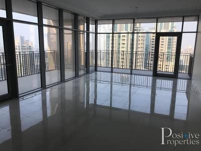 3 Bedroom | High Floor | Boulevard View