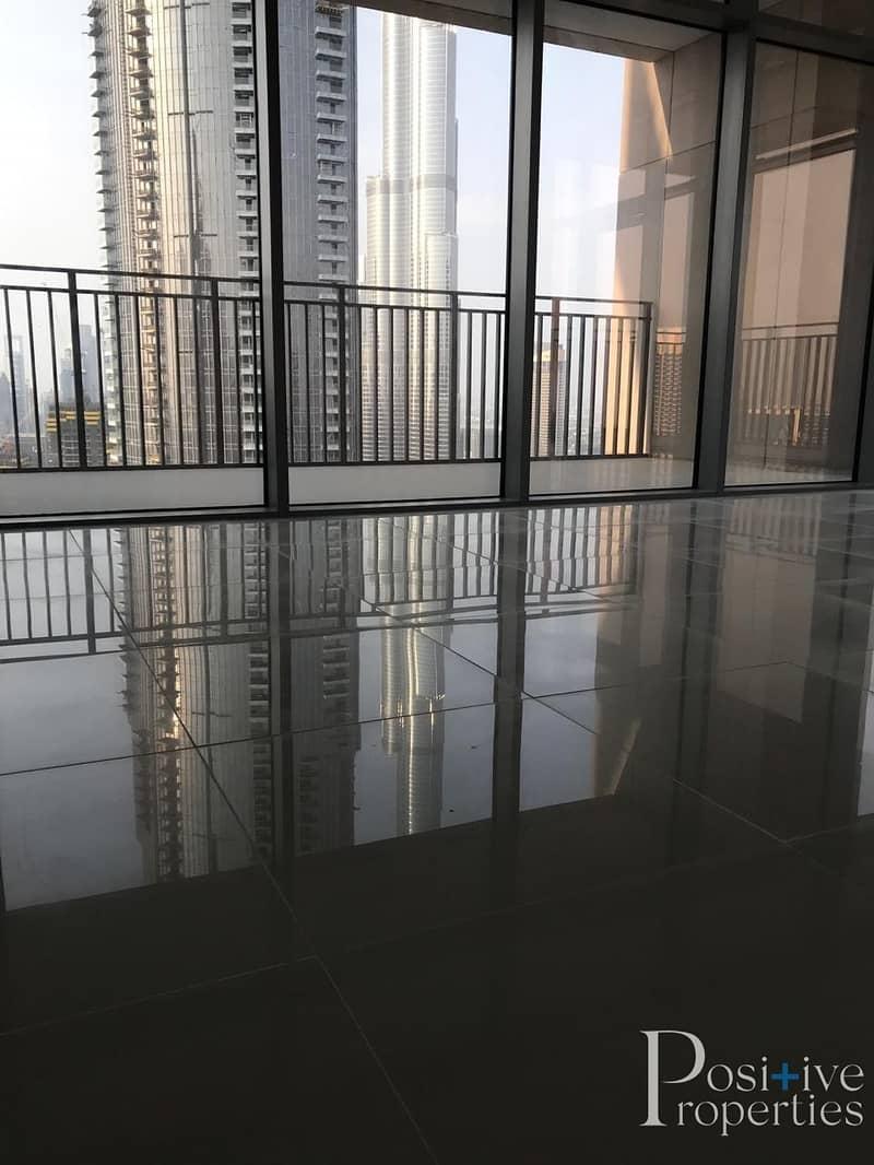 14 3 Bedroom | High Floor | Boulevard View