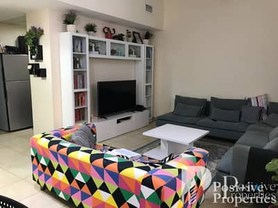 Inner Circle I 2 Bedroom | Fully Furnished