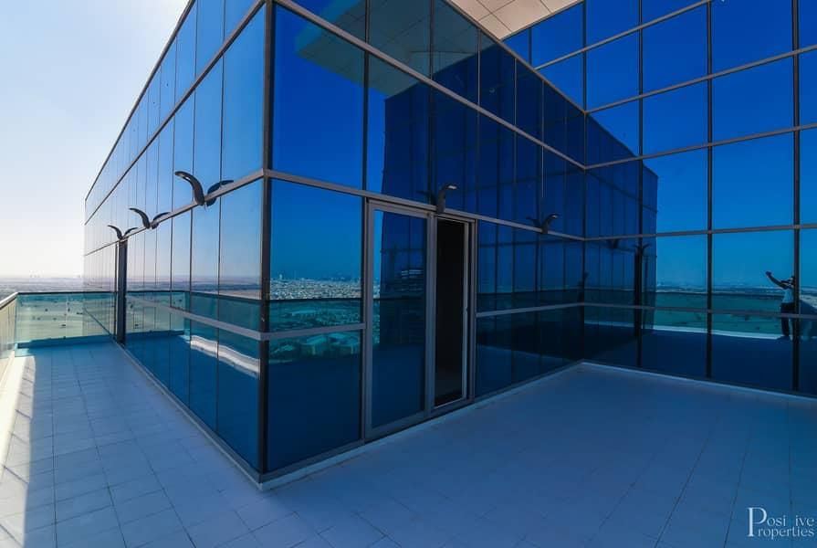 Fabulous View|Brand New|Top Floor