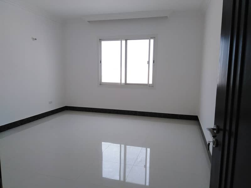 32 Private Entrance Spacious  3 B/R apt Near Mazyed Mall for Rent in %% MBZ City