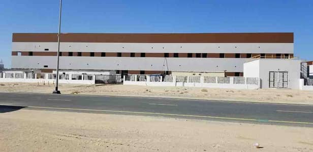 Warehouse for Rent in Technology Park, Dubai - SPACIOUS WAREHOUSE FOR RENT IN NIP