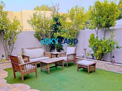 4 Bedroom Villa for Sale in Al Reef, Abu Dhabi - Highly Recommended ! Upgraded w/ Landscaped Garden