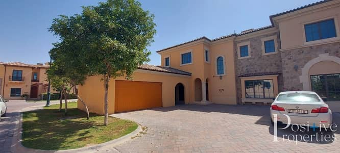4 Bedroom Villa for Sale in Jumeirah Golf Estate, Dubai - Exquisite Home | Upgraded Kitchen | Private Pool
