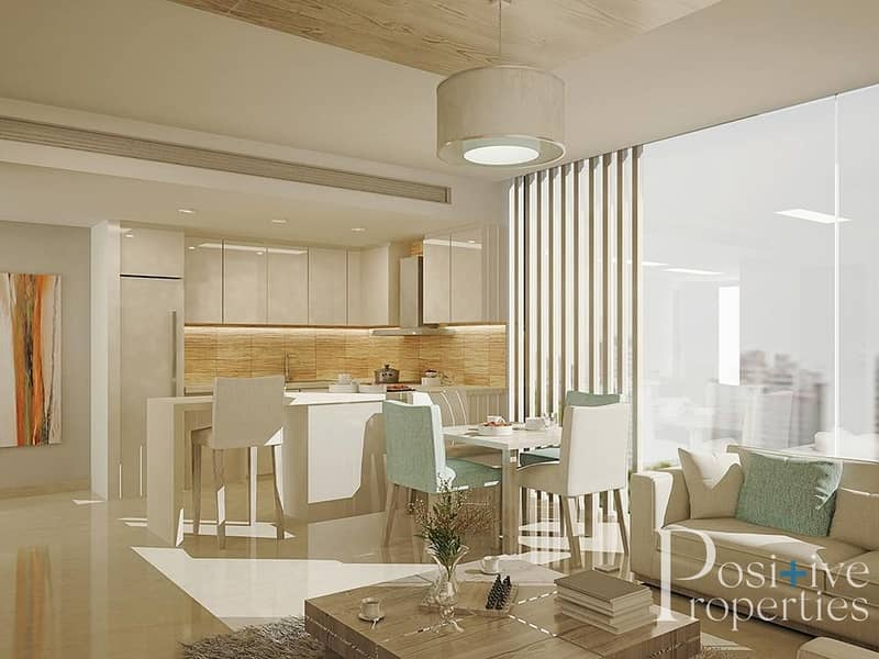 ATTRACTIVE PAYMENT PLAN | NO COMMISSION  | 3BED