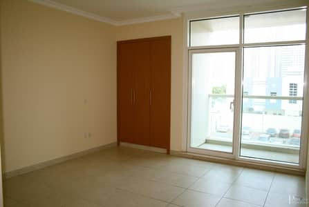 SPICOUS 2BHK IN AL SEEF 3 READY TO MOVE