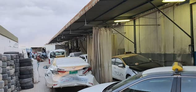 Warehouse for Rent in Industrial Area, Sharjah - *** Huge 20,000 SqFt Warehouse available in Industrial area no 5, Sharjah