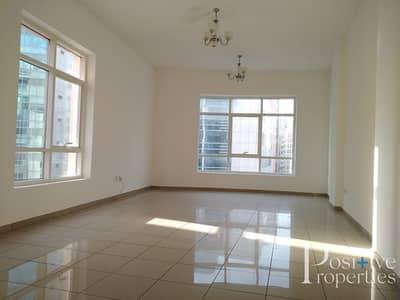 2 Bedroom Flat for Rent in Al Barsha, Dubai - 3 MINS MOE !! 2 BHK WITH MAIDROOM BALCONY ALL FACILITIES MAINTENANCE FREE BLG