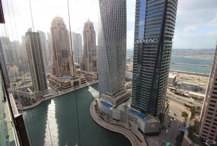 1 Bedroom Flat for Rent in Dubai Marina, Dubai - Multiple 1 & 2 beds - Chiller Free - Vacant Now