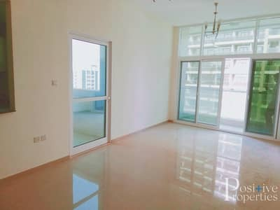 1 Bedroom Flat for Rent in Dubai Sports City, Dubai - LIMITED DEAL !! 1 BHK BALCONY ALL FACILITIES MAINTENANCE FREE APT IN SPORTS CITY