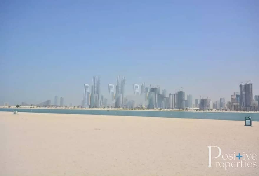 2 Freehold | Near Beach | Corner Plot | Good payment Plan