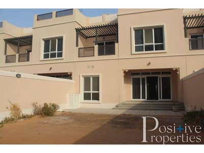 4 Bedroom Townhouse for Rent in Al Barsha, Dubai - 1 Month Free|Best Location|Maid's Room