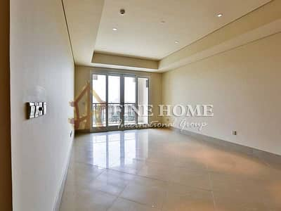 1 Bedroom Flat for Rent in Al Salam Street, Abu Dhabi - Fascinating1Bedroom Apartment