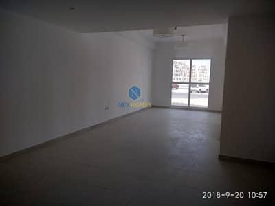 فلیٹ 2 غرفة نوم للايجار في القوز، دبي - Extra Large 1 Bedroom converted into 2 Bedroom