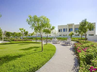 3 Bedroom Townhouse for Sale in Reem, Dubai - Supersized Prestigious Home With Spectacular Views