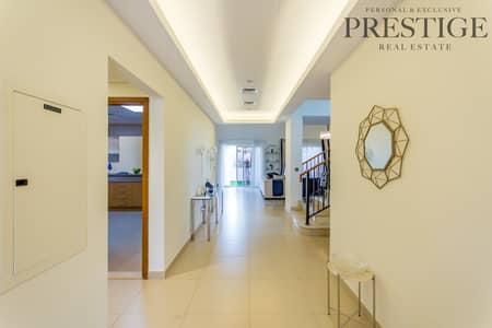 Brand New 5 bedroom Luxurious villas in Nad Al Sheba I AED 118