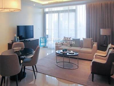 شقة 1 غرفة نوم للبيع في وسط مدينة دبي، دبي - Burj Fountain Views from this spacious 1BR ensuite