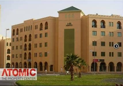 فلیٹ 1 غرفة نوم للايجار في المدينة العالمية، دبي - Cheapest One Bedroom With Balcony For Rent In Morocco Cluster