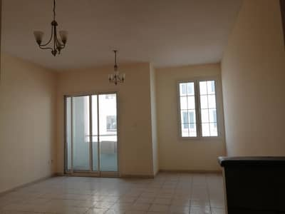 Studio for Rent in International City, Dubai - Large Studio   England Cluster   WB   20K