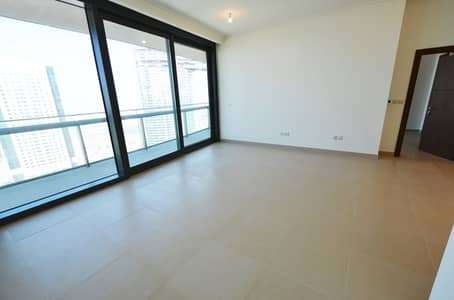 2 Bedroom Apartment for Rent in Downtown Dubai, Dubai - High Floor Excellent Apartment with Perfect  layout